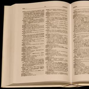 I like reading - Me gusta leer.