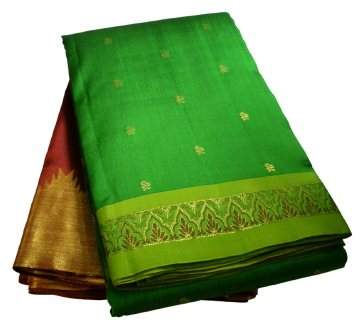 Buying fabric in Hindi