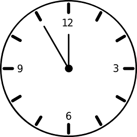 Time of the day in Hindi